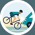 bicycle crash insurance